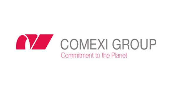 Logo Comexi Group
