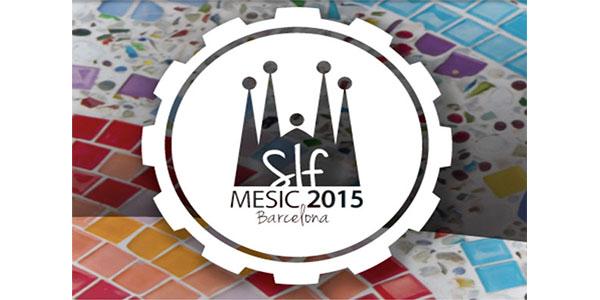 MESIC BCN 2015