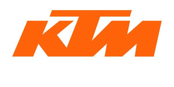 Imagen logo KTM