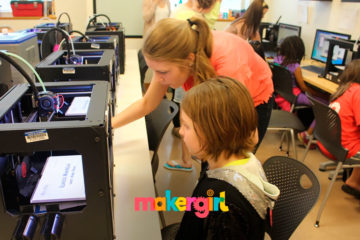 MakerGirl-education