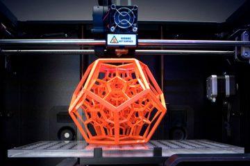 bandejas de impresion 3D
