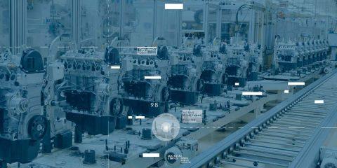 IoT fabrica