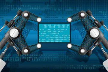 Industrial Internet of Things-IoT