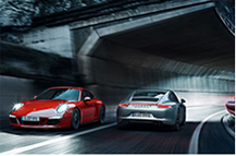 Porsche Integral PLM Experts