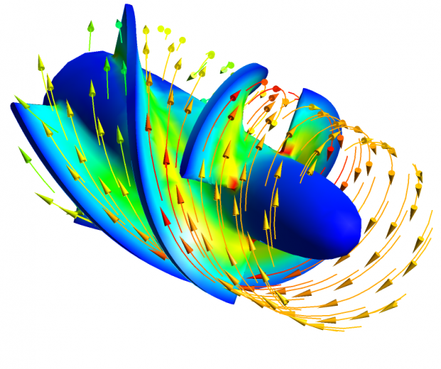 axial_inducer_-_ansys_cfx_and_ansys_mechanical