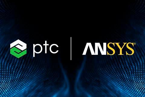 ansys-ptc-logo