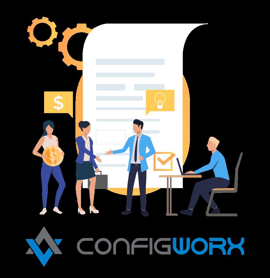 configworx-configurador de productos
