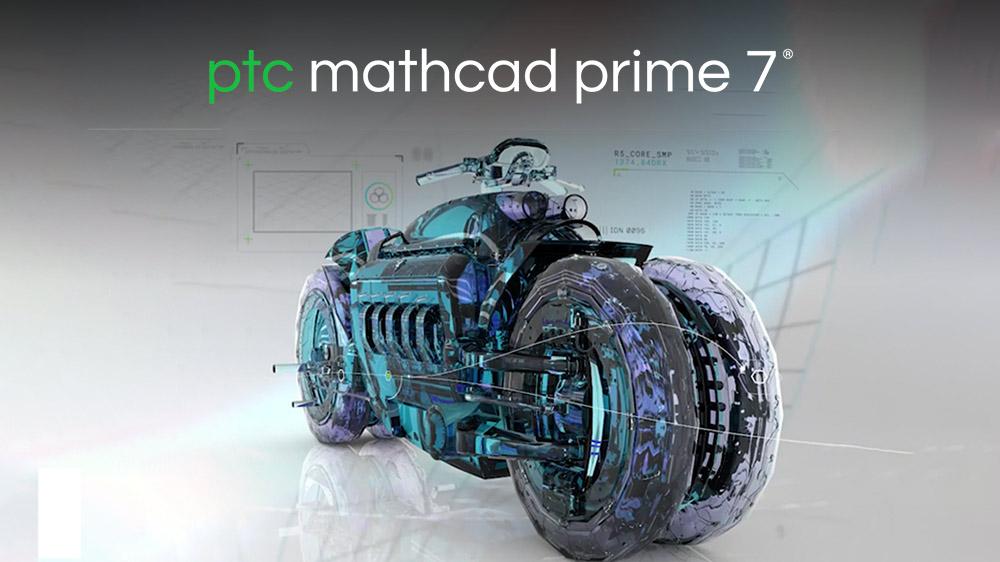 Lanzamiento<br /> <b>PTC Mathcad Prime 7</b>